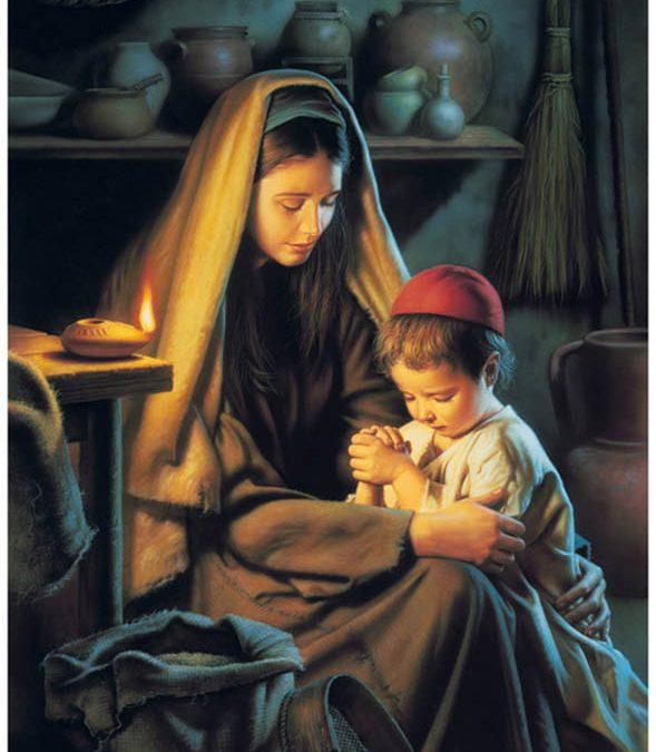 Que Savons-nous au sujet de l'Enfance de Jésus Christ?