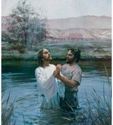 Qui était Jean le Baptiste?