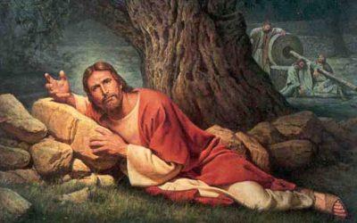 Notre Seigneur Jésus Christ: La Foi Mormone en Notre Rédempteur