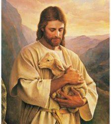 Croire en Jésus-Christ