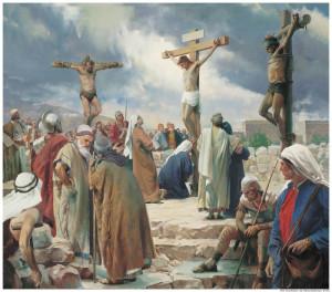 Crucifiction-Christ-Croix-Mormon