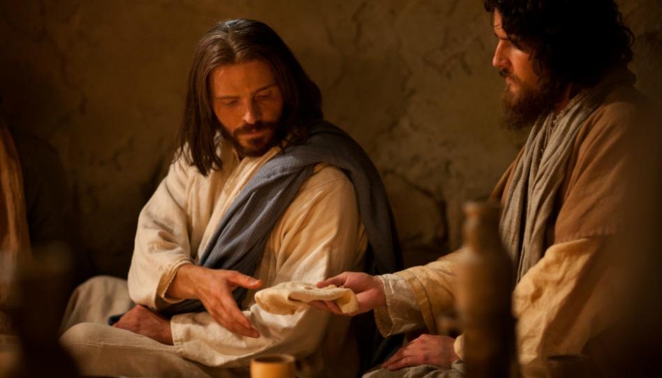 Jésus-Christ et la Sainte-Cène
