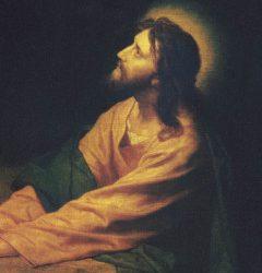 Jésus-Christ : Il nous voit, Il nous connait et Il nous aime