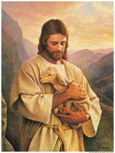 Jesus-Christ-Agneau-Mormon