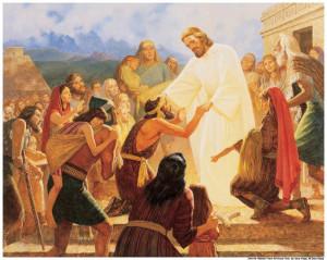 jesus-guerit-nephites-amerique-mormon