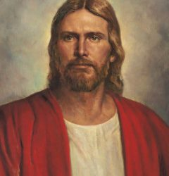 Jésus-Christ : Un témoignage