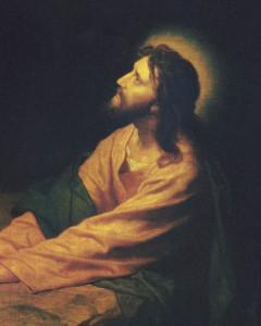 Gethsemane-mormon