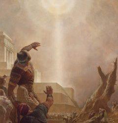 Jésus-Christ : La lumière du monde