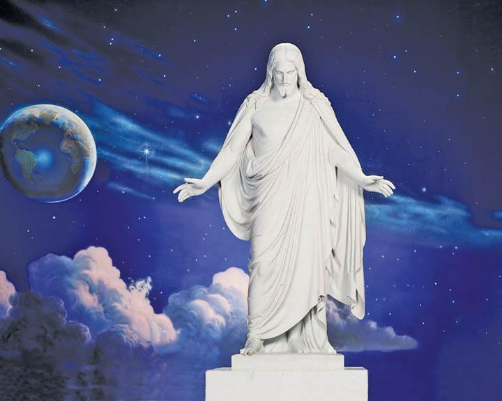 Christus-mormon
