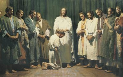 L'Apostasie, ou comment le Christianisme tomba et pourquoi cela est important