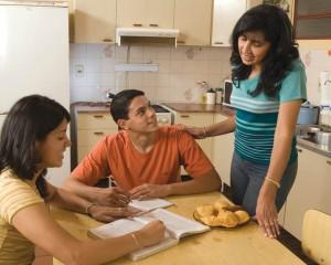 famille-mormone-foyer