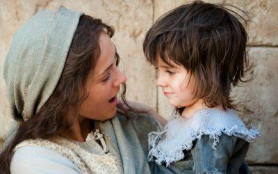 Que représente pour les Mormons, Marie, la Mère de Jésus ?