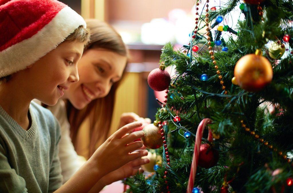 Trouver plus de joie à Noël – Noël 2015 arrive