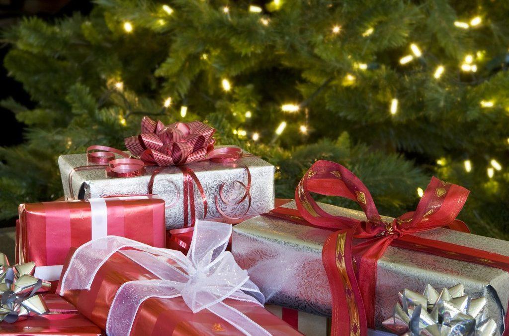 Volés la veille de Noël