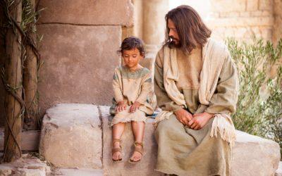 Apprendre à connaître la nature personnelle du Sauveur