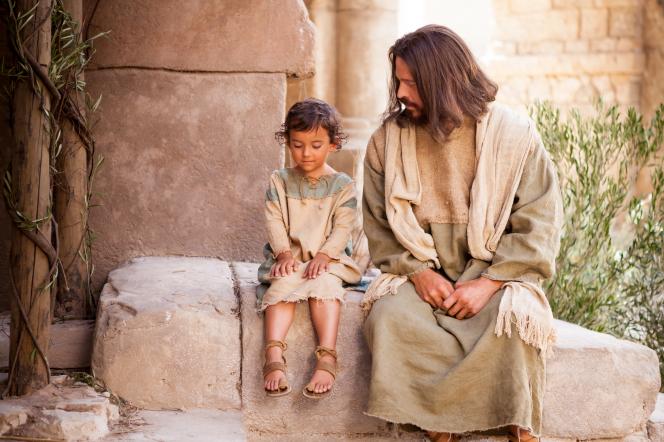 jesus-avec-un-enfant