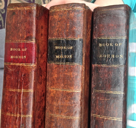 10 faits peu connus sur le Livre de Mormon