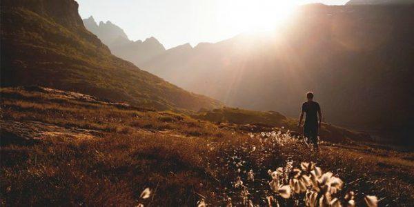 trouver la volonté de suivre Dieu
