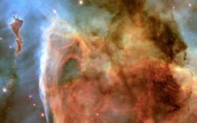 Comment fonctionne l'espace-temps dans le monde des esprits