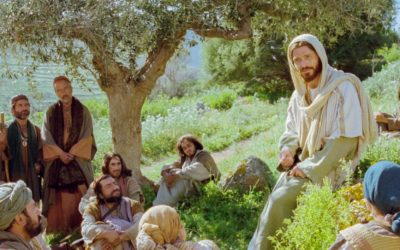 Jésus-Christ et vos voisins les Mormons