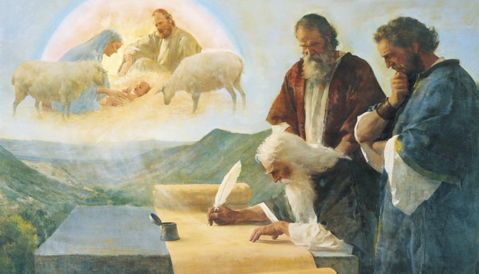 Les prophètes pré-chrétiens avaient-ils une connaissance du Christ ?
