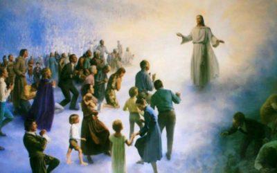 Qui aura survécu lors de la Seconde Venue de Jésus-Christ ?