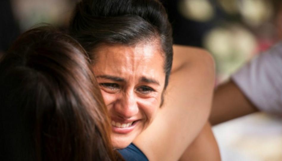 «Et Jésus pleura»: pourquoi nous ne devons pas toujours être heureux