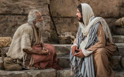 Pourquoi la manière avec laquelle je traite les pauvres importe tant au Seigneur?