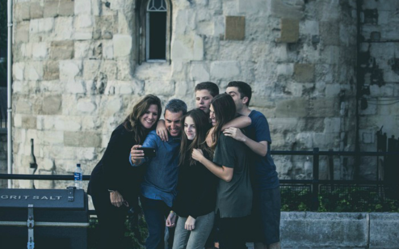 Jésus Christ est le meilleure exemple pour être un bon ami