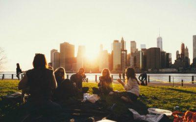 4 leçons du Sauveur pour être un bon ami