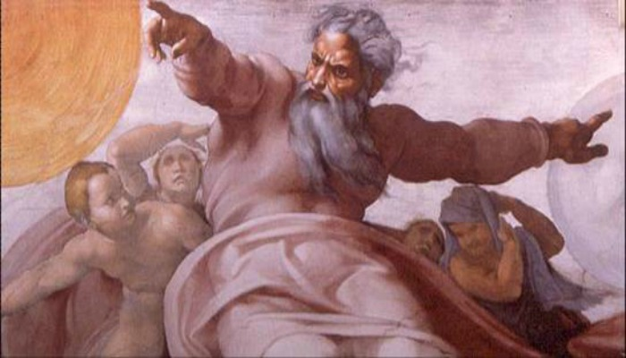 Quand le Dieu de l'Ancien Testament vous gêne