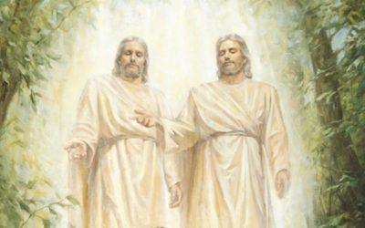 5 récits étonnants de prophètes et apôtres qui ont vu le Christ sur terre