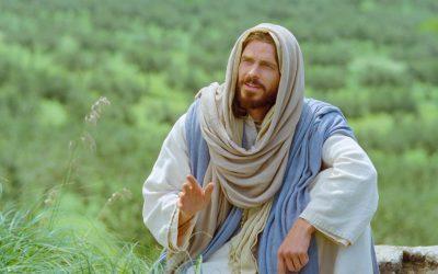 Une nouvelle façon de voir Jésus-Christ en tant que la Parole