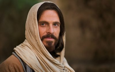 """""""Jésus de Nazareth, Sauveur et Roi"""""""