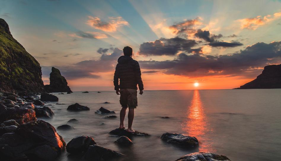 Comment nous sommes exaltés par la grâce et l'expiation