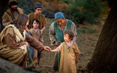 4 rappels sur la profondeur de l'amour de Dieu et de Jésus-Christ pour vous